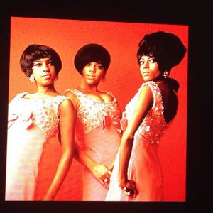 The Anything Goes Show Featuring tunes from Atlantic Motown Stax 200316 www.soundfusionradio.net
