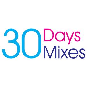 30 Days 30 Mixes 2013 – June 3, 2013