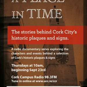 A Place in Time - Episode 5: Cork Synagogue