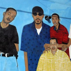 A Ghetto Hour 010: Jammy's Special