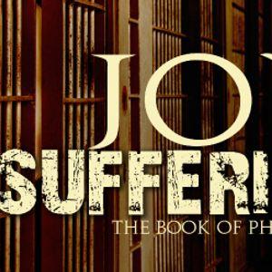 Gospel Suffering