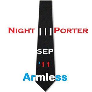 Armless - Nightporter (Mix September '11)
