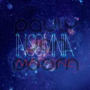Insomnia Machine - Pauly van Doorn