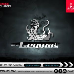 Tegma : Tenzi FM Podcast