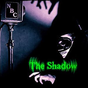 The Shadow #52-Fountain of Death