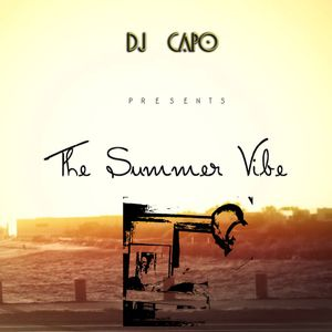 DJ CAPO THE SUMMER VIBE 2015