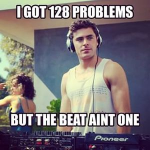 128 BPM, That's The Magic Number