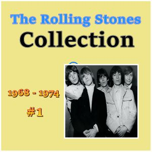 The Rolling Stones 1968 - 1974 #1 by ttboxcar   Mixcloud
