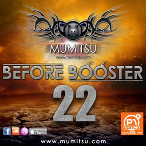 Before Booster by Mumitsu #22 from Paris One Dance