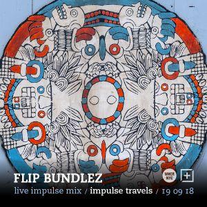 FLIP BUNDLEZ live impulse mix. 19 september 2018 | whcr 90.3fm | traklife.com