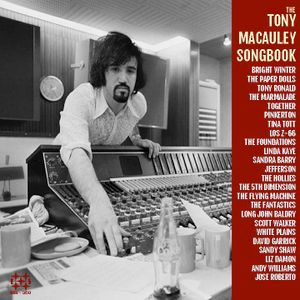 The Tony Macauley Songbook