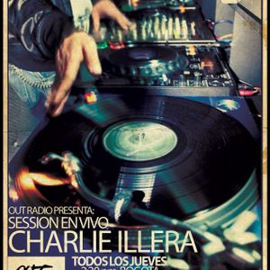 CHARLIE ILLERA SESSION OUT FAD #3 MAYO 3 2012