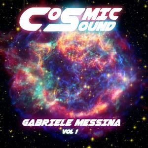 Cosmic Sound set vol 1 - Gabriele Messina DJ