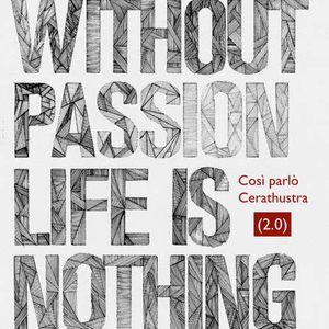 COSI' PARLO' CERATHUSTRA (2.0) | Radio Godot | 28/03/2016 | Il Profeta del gol