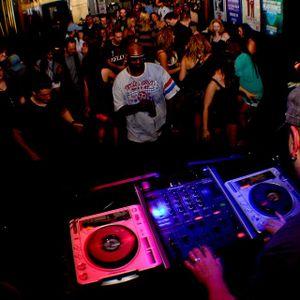 FLEX live @ DBGB (Buffalo, NY) 5-19-2012
