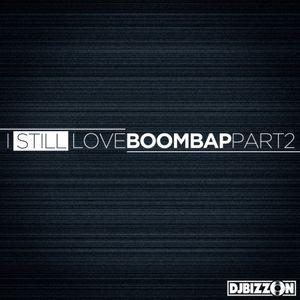 I Still Love Boom Bap: Part 2