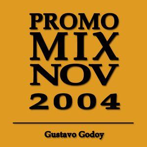 Promo Mix NOV 2004 Gustavo Godoy