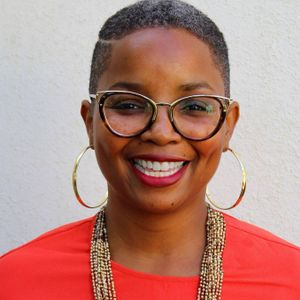 Dr. Tameka Bradley Hobbs:  Awkward Dinner, South Florida People of Color, History and The 45.