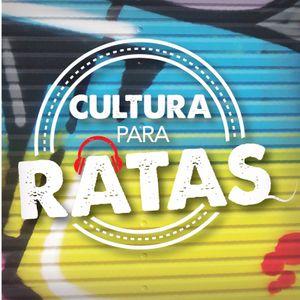 2017-11-14 Cultura para Ratas