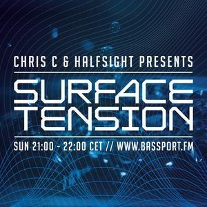 Surface Tension - 17 - Oblique