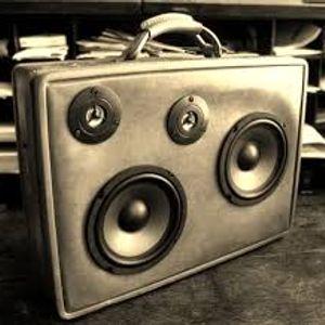 DJ SAKIS P. TRIPHOP DOWNTEMPO LO-FI MIXTAPE #5 2015.
