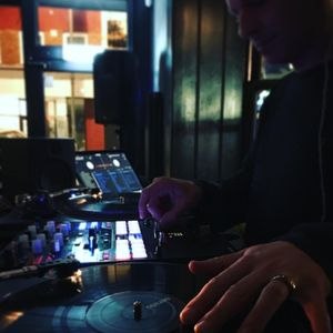 Nick Maxwell - Live at the Cloak Room (29/03/19)
