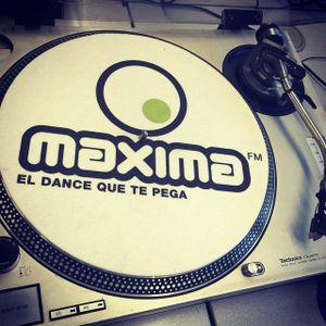 Ramses Lopez MAXIMAFM - Maxima InSessions Tributo al Trance Spain 2015