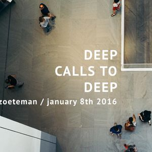 Rythyms of Prayer - Deep Calls to Deep