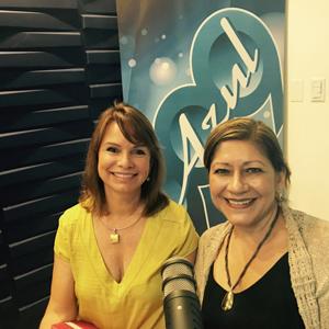 Entrevista Desayuno Azul / 23 de Mayo, 2016 (El Verdadero Significado De Los Valores)