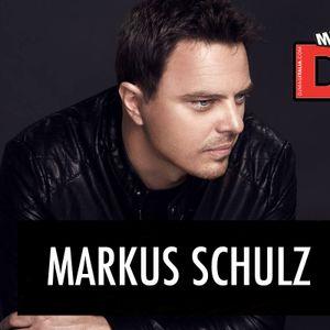 DJ MAG MIXTAPE: Markus Schulz