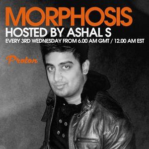 Morphosis With Ashal S (18-01-2017)