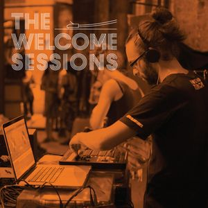HALUFIOUS @ Nº5 Vintage Market Exclusive DJ Set for The Welcome Sessions