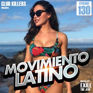 Movimento Latino #130 - Vito Forelli (Latin Tropical Mix)