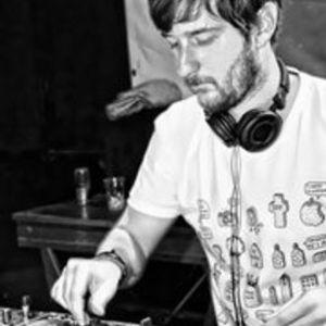 Guest Mix : Eric Marat (A-traction Rec) - 05/05/12 (Part 2) - #S11