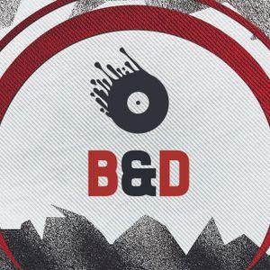 B&D - Ja Moin - The Yearmix 2013