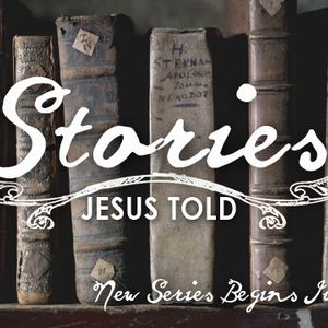 Stories Jesus Told - All In - Audio