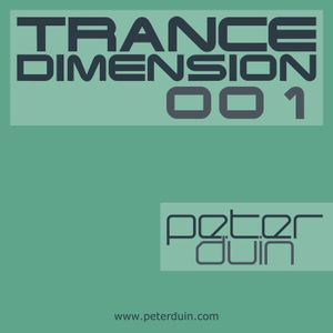 Peter Duin - Trance Dimension 001