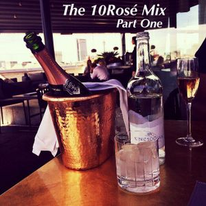 Freaky Grab n Mix - The 10Rose Mix Pt1 - July17