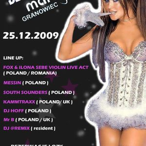 Club Marion Promo mix