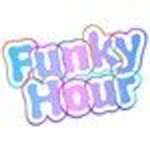 Радиошоу Funky Hour Выпуск #26 Guestmix by DJ Squeeze