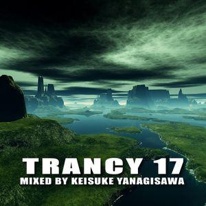 Keisuke Yanagisawa - TRANCY 17 (30-Dec-2015)