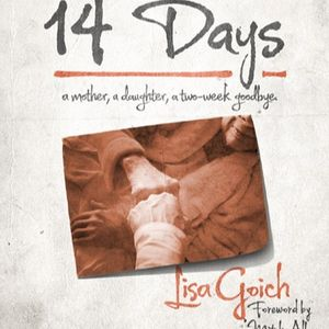 Interview  with '14 Days - A Memoir' author Lisa Goich