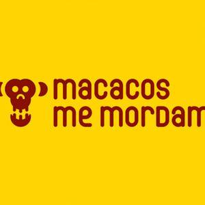 Djonathan Rocha - Monkeys bite me