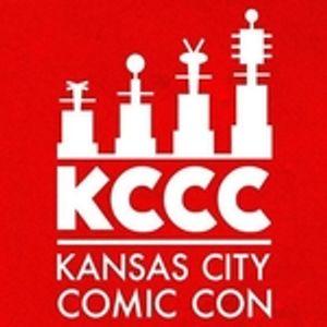 Episode 120 - KC ComicCon