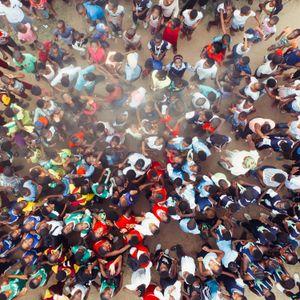 Minority Report 005 - Uday Kapur