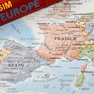 DJ NASSIM - JTN IN EUROPE (2001)