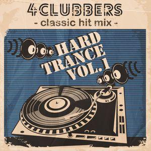 4Clubbers Classic Hit Mix - Hard Trance vol.1 (2014)