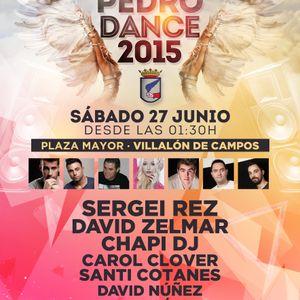San Pedro Dance@DavidNúñez Villalón de Campos 2015