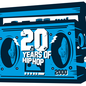20 Years - 2000 minimix by BNCKD