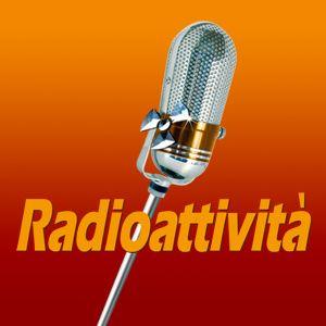Alan Viezzoli ospite di Sarah Del Sal su RadioAttività (12 settembre 2016)